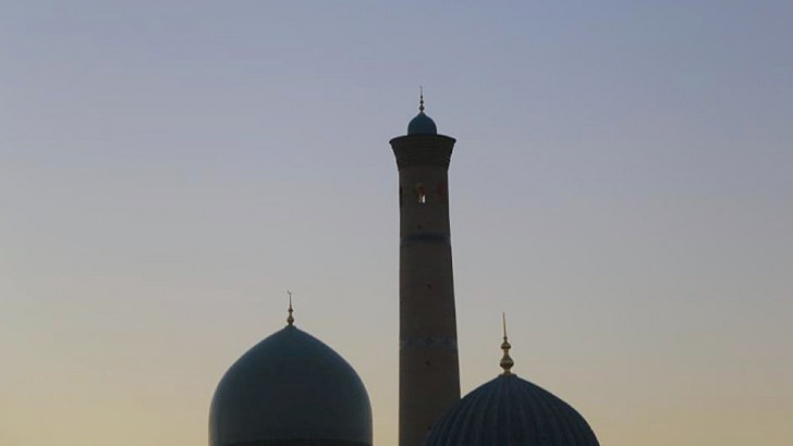 Абу Мансур Муҳаммад ибн Муҳаммад Мотуридий (ваф. 333/944 й.)