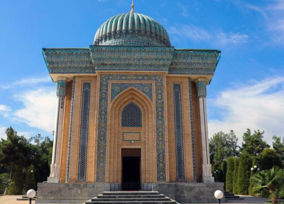 Абу Мансур ал-Мотрудий